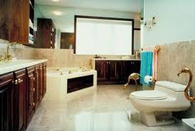 replacing bathroom flooring home guides sf gate