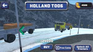 Mountain Truck Driver: Transport Simulator - Official Game ...