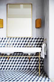 daily find clé cement tile twist copycatchic