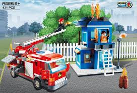 Kids Fireman Truck Building Blocks Fire Rescue House Firetruck Fun ... Aliexpresscom Buy Original Box Playmobile Juguetes Fireman Sam Full Length Of Drking Coffee While Sitting In Truck Fire And Vector Art Getty Images Free Red Toy Fire Truck Engine Education Vintage Man Crazy City Rescue Games For Kids Nyfd With Department New York Stock Photo In Hazmat Suite Getting Wisconsin Femagov Paris Brigade Wikipedia 799 Gbp Firebrigade Diecast Die Cast Car Set Engine Vienna Austria Circa June 2014 Feuerwehr Meaning Cartoon Happy Funny Illustration Children