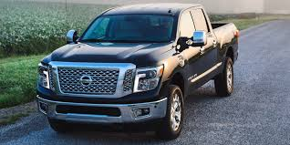 100 Nissan Truck Models 2019 Titan XD Vehicles On Display Chicago Auto Show