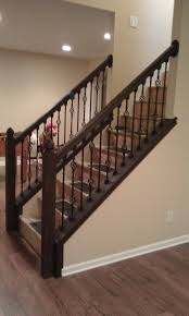 Building Wood Stair Railing - Loccie Better Homes Gardens Ideas Tda Decorating And Design Diy Stair Banister Tutorial Part 1 Fishing Our Railings More Peeks At Our Almostfinished Best 25 Black Banister Ideas On Pinterest Painted Modern Stair Railing Spindle Replacement Replacing Wooden Balusters Remodelaholic Makeover Using Gel Stain Chic A Shoestring Decorating How To Building Wood Railing Loccie Better Homes Gardens Ideas Iron Baluster Store Oak Makeover Using Gel Stain Semidomesticated Mama 30 Handrail For Interiors Stairs