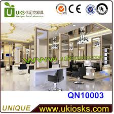 Beauty Salon Counter Design Hair Furniture Product