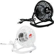 Oscillating Usb Desk Fan by Promotional Usb Oscillating Fans With Custom Logo For 19 06 Ea