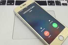 Block Unknown Calls iPhone Using Simple Method