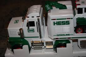 2013 Hess Truck Has Rolled Out For The Holidays - The Spring Mount 6 ... 2013 Hess Toy Truck Tractor Ebay 111617 Ktnvcom Las Vegas 2015 Hess Available Nov 1st 3099 Black Friday Ads Trucks At Gas Stations And Airplane Toy Truck And Tractor Mint In The Box Bag 121596827434 2017 Toy Trucks New In Original Box Unopened Toys 17 Best Collection Images On Pinterest Truck Book 50th Anniversary 2014 Never Open New Evan And Laurens Cool Blog 2113 Backeven Though Gas Stations Are No More