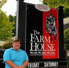 100 Farm House Tack Vicki Wood Part Of The Family Sidelines Magazine