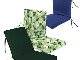 Martha Stewart Living Replacement Patio Cushions by Patio 54 Replacement Patio Cushions Outdoor Custom Cushions 4