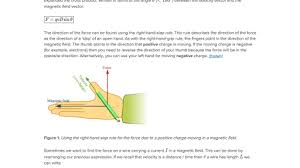 What Is Magnetic Force Article