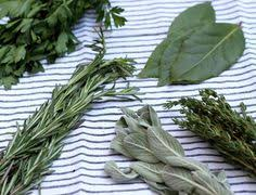 cuisine bouquet garni diy how to a bouquet garni herbs cuisine and food