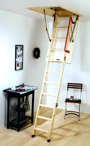 Folding Attic Stairs And Ladders Fold Up Attic Ladder – instavite