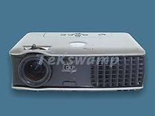 Dell 2400mp Lamp Light Flashing by Used Projector Ebay
