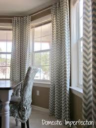 best 25 diy bay window curtains ideas on pinterest diy bay