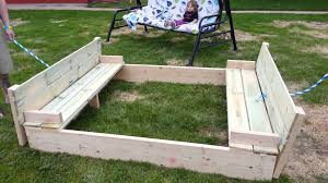 Greatest Sandbox? - YouTube 60 Diy Sandbox Ideas And Projects For Kids Page 10 Of How To Build In Easy Fun Way Tips Backyards Superb Backyard Turf Artificial Home Design For With Pool Subway Tile Laundry 34 58 2018 Craft Tos Decor Outstanding Cement Road Painted Blackso Cute 55 Simple 2 Exterior Cedar Swing Set Main Playground Appmon House