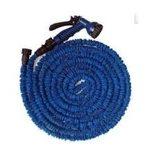 NEW MAGIC FLEXIBLE EXPANDABLE HOSE PIPE LIGHT WEIGHT NON KINK