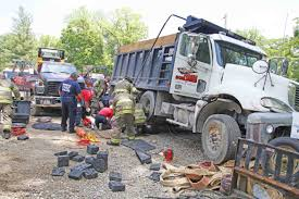 Driver Pinned Under Dump Truck Dies From His Injuries ... Financial Aid For Cdl Traing Us Truck Driving School Free Permit Class Inrstate Rally Ready About Us Napier Driver And In Ohio Russeville Trucking Company Transporting Tankers Of Water To Irma Family Truck Drivers Honor Levi Case Special Funeral Procession Toquerville Man Makes American Trucking Association Championships 10 Top Cities For Drivers Jobs In America Navajo Express Heavy Haul Shipping Services Careers Home Kllm Transport Professional Institute