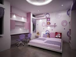 Interior Design Bedroom For Teenage Girls Purple At Cool Dream Bedrooms Kids New