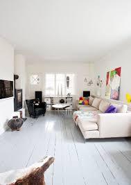 moderne sofakombination und schwarzer bild kaufen