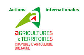 chambre d agriculture de bretagne international of the chambers of agriculture of