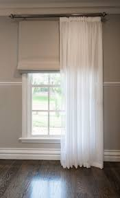 Kitchen Curtain Ideas With Blinds by 25 Best Roman Blinds Ideas On Pinterest Diy Roman Blinds