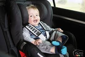 meilleur siege auto bebe le palmarès annuel des meilleurs sièges d appoint
