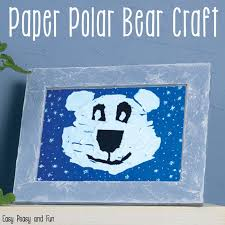 Super Simple Winter Crafts For Toddlers