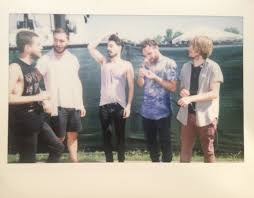 Local Natives Ceilings Live by A Day In The Life Local Natives Music Galleries Paste