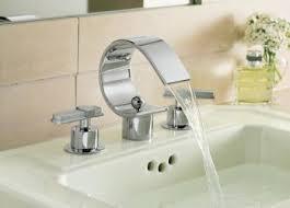 vintage widespread bathroom faucet lever handles sink faucets on