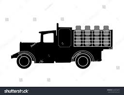 Vintage Milk Delivery Truck Silhouette On Stock Illustration ... Vintage Trucks Archives Estate Sales News Vintage Corgi Bedford Milk Truck 20 In Dalgety Bay Fife Gumtree Pating Frozen Milk Truck Original Art By Lisa David Classic 1950s Tonka Carnation Metro Van All Original Shop Toys For Sale Trunk American Restoration Features A Divco Restored By Bsi Carnation Ih Intertional Delivery Other Makes Cars Abandoned And Trucks In Green Toy 1930s Dancing To The Right Scott House Of Kolors Ls Powered1954 Delivers Goods Farm Engraved Illustration Husbandry