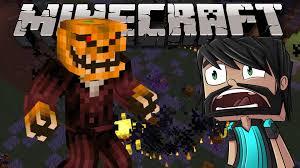 Minecraft Pumpkin Design by Minecraft Pumpkin King Is Op Halloween Horror Minigame