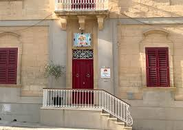 100 Townhouse Facades The Maltese Typical Characteristics To Raise Its Value