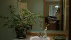 bathroom lighting above medicine cabinet surface mount vanity