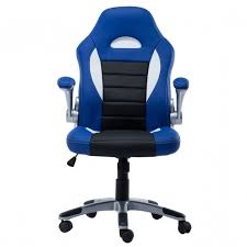 Executive Motorized fice Chair Racing Style Bucket Seat s