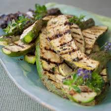 comment cuisiner les courgettes au four courgette grillée ou cuite au four cuisine italienne cuisine