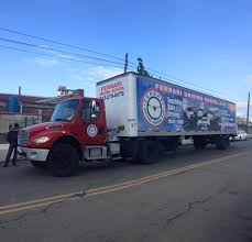 100 Truck Driving School Houston Ferrari 3232 Steinway St Astoria NY 11103