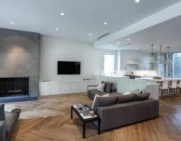 deco avec canapé gris deco salon avec canape gris décoration de maison contemporaine