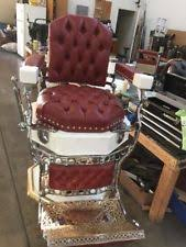 Koken Barber Chairs St Louis by Koken Barber Chairs Ebay