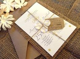 30 Discount Wedding Invitations Cheap Burlap And Lace With Real Rustic