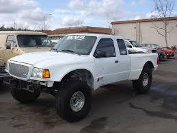 93+ Ford Ranger 10