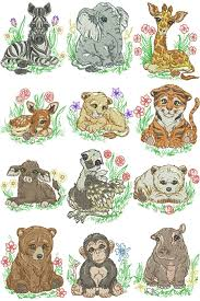 Mom And Baby Zoo Animals | Machine Embroidery Designs By Sew Swell Free Decorative Machine Embroidery Design Pattern Daily Anandas Divine Designs Pinterest The Best For Your Beautiful Products Swak Daisy Kitchen Set Thrghout Cozy And Chic Towels Vintage Sketch Style Kentucky Home Spring Cushion 5x7 6x10 7x12 And 8x8 In The Hoop Machine Downloads Digitizing Services From Cute Letters Marokacom Amazoncom Brother Pe540d 4x4 With 70 Builtin