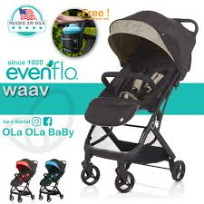 EVENFLO WAAV COMPACT STROLLER   OLA OLA BABY Evenflo Minno Light Weight Stroller Grey Online In India Hot Price Convertible High Chair Only 3999 Symmetry Flat Fold Daphne Walmartcom Gold Baby Products Strollers Car Seats Travel What To Do With Old Expired Sheknows Product Review In The Nursery Amazoncom Modern Black Older Version Buy Pivot Modular System W Safemax Casual Details About Advanced Sensorsafe Epic W Litemax Infant Seat Jet Booster Babies Kids Toys Walkers