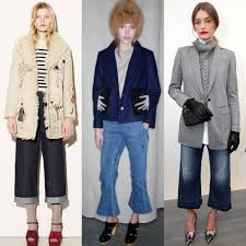 cropped wide leg jeans for fall 2015 popsugar fashion