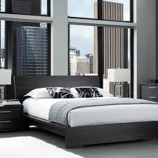 mobilier de chambre mobilier nor sud mobilier de chambre à coucher contemporain