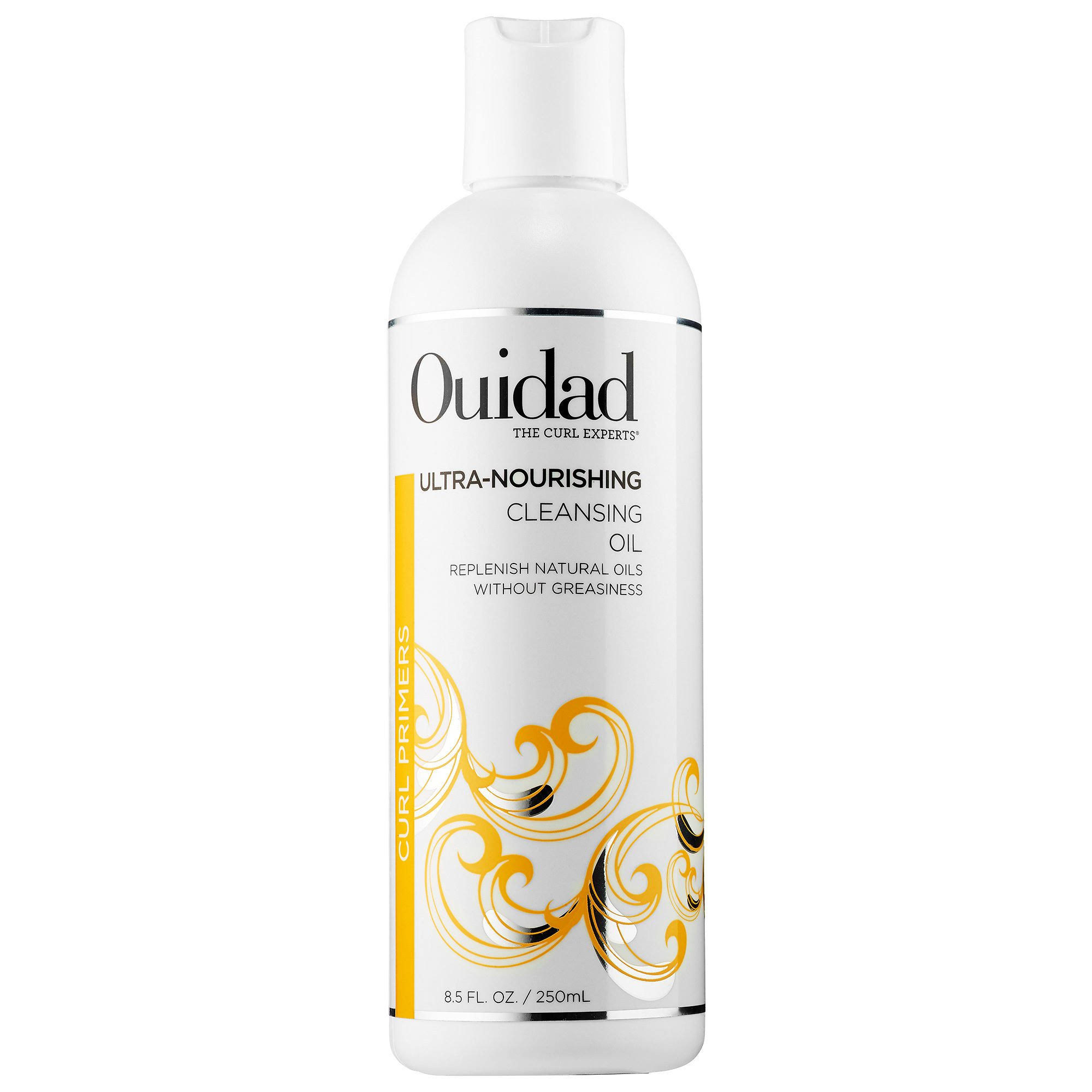 Ouidad Curl Recovery Ultra Nourishing Cleansing Oil - 8.5oz