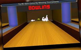 Pocket Bowling 3D Screenshot Thumbnail