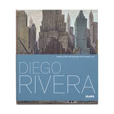 Diego Rivera Rockefeller Center Mural Controversy by Diego Rivera Murals For The Museum Of Modern Art Moma