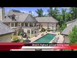 Ooltewah mansion is most expensive home in Chattanooga