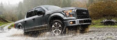 Buy A New Ford Truck In New Hudson, MI | 2017 Ford F-150 Dealer