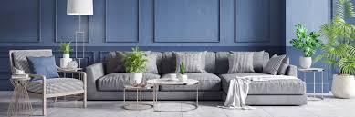 farbkonzepte frisches wohnambiente mit blau wohnparc de