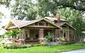Arts And Craft Style Home by Bungalow Style Homes Craftsman Bungalow House Plans Arts And